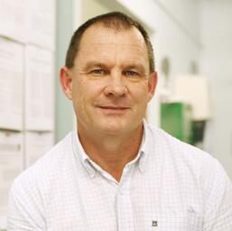 Stephen Henry of KODE Biotech Limited