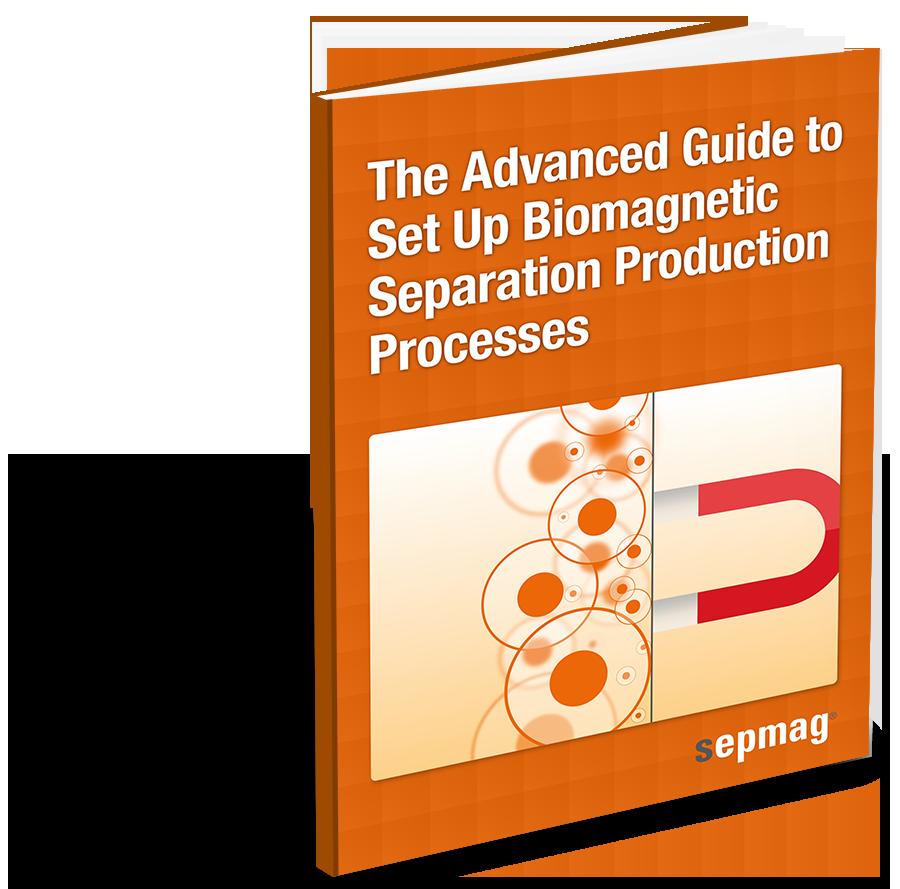 Sepmag_Portada 3D_Advanced Guide Biomagnetic Separation.png