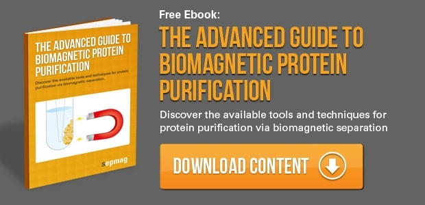 MOFU - The advanced guide to biomagnetic protein purification - POST